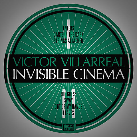 Invisible Cinema
