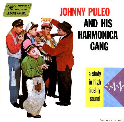 Johnny Puleo