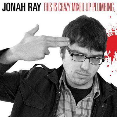 Jonah Ray EP