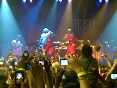 Kanye Sean