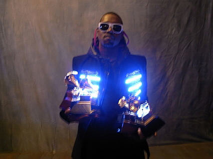 Kanye West and Grammys