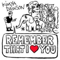 Kimya Loves you