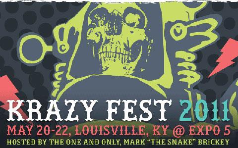 Krazy Fest