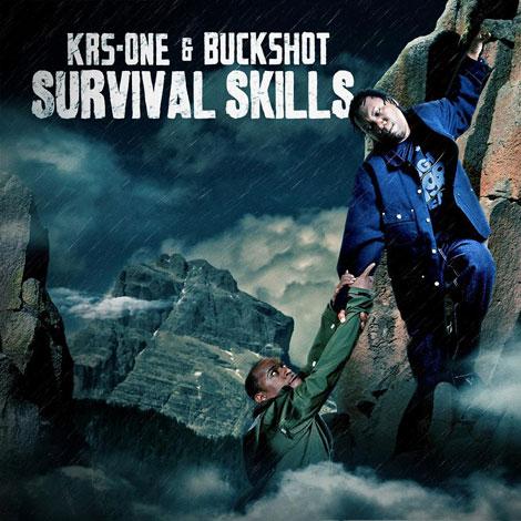 KRs and Buckshot