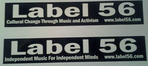 Label 56