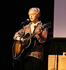 Laura Marling @ Town Hall