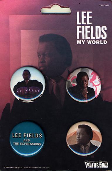 Lee Fields