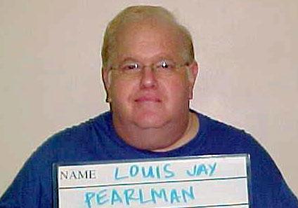 Louis Pearlman