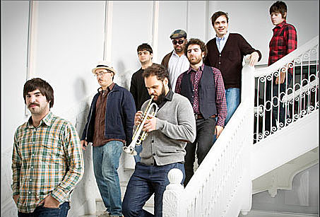 Manahan Street Band