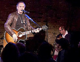 Neil Diamond and Matt Sweeney