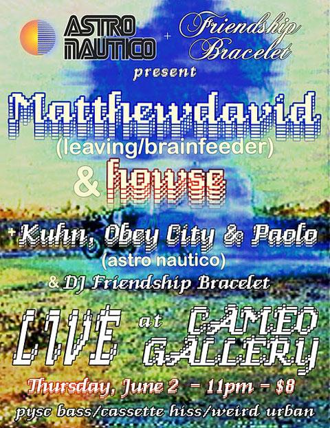 Matthewdavid