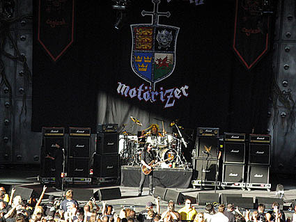 Metal Masters