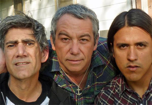 Mike Watt and the Missingmen