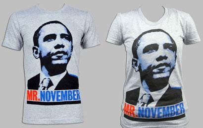 Mr November