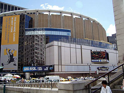 justice show moved from msg to smaller theater ha - The Theater At Madison Square Garden