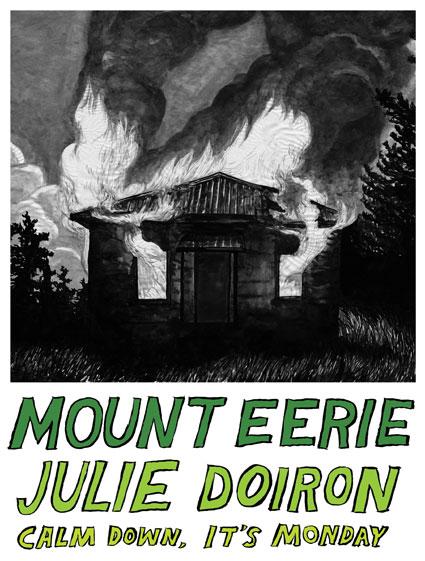 Mt Eerie