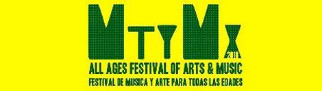 MtyMx Festival