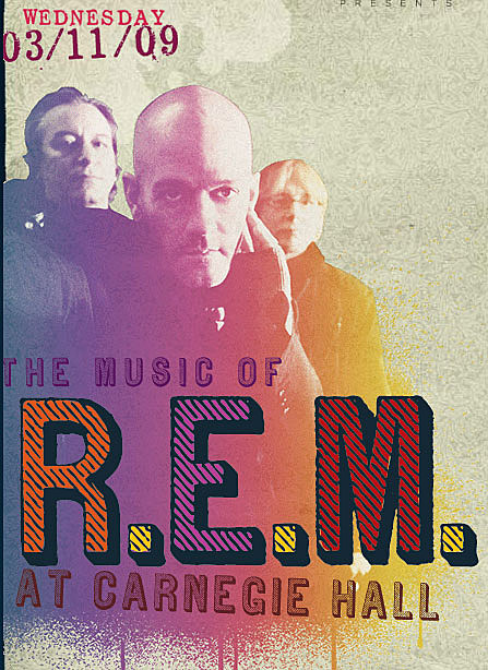 The Music of REM