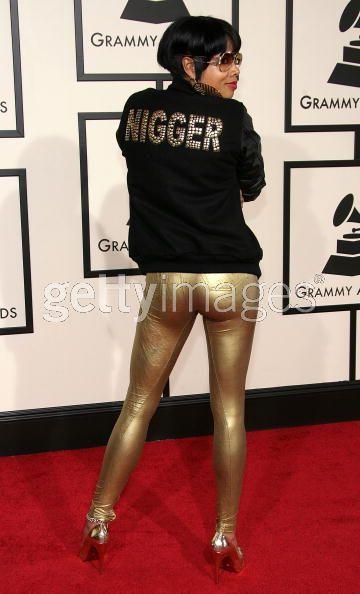Nas @ the Grammys