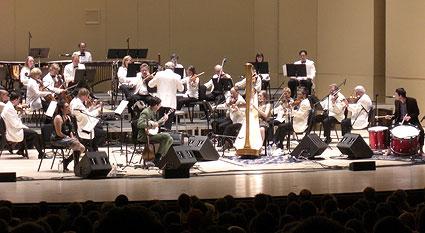 Joanna Newsom & orchestra