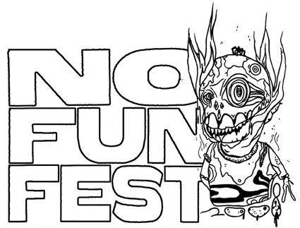 No Fun Fest