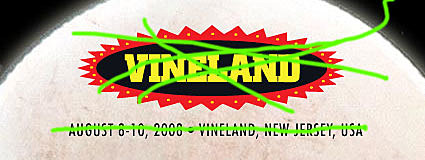 No Vineland