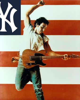 NY Springsteen