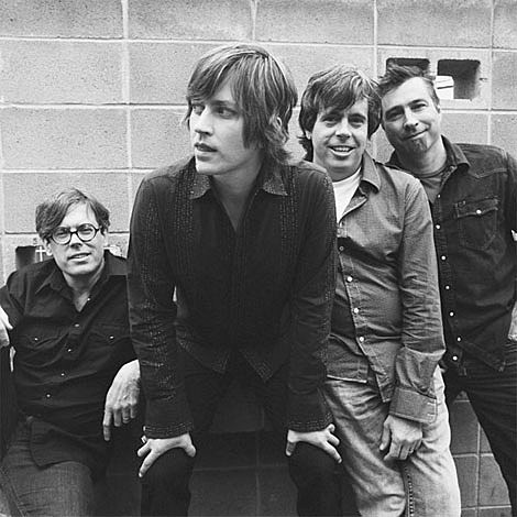The Old 97's