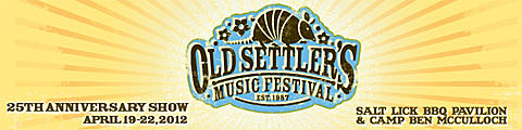 Old Settlers