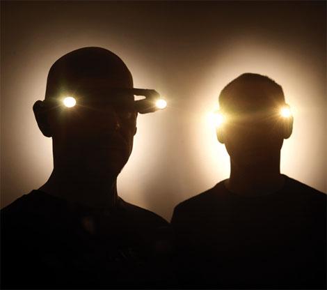 2010 Coachella line up announced (Faith No More, Pavement