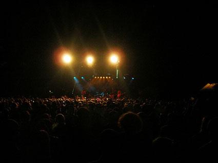 Osheaga 2008