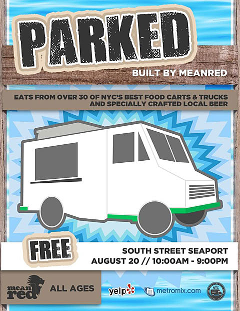 Parked Food Fest