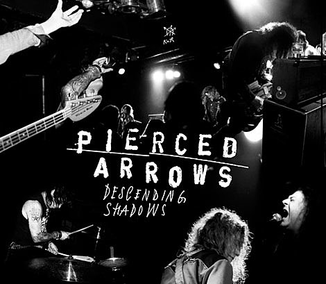 Pierce Arrows