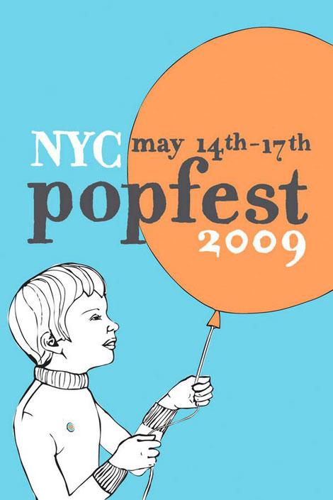 Pop Fest