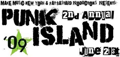 Punk Island
