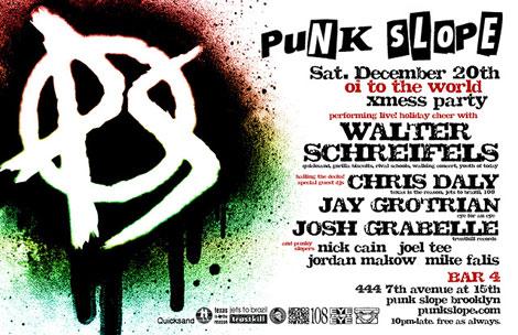 Punk Slope