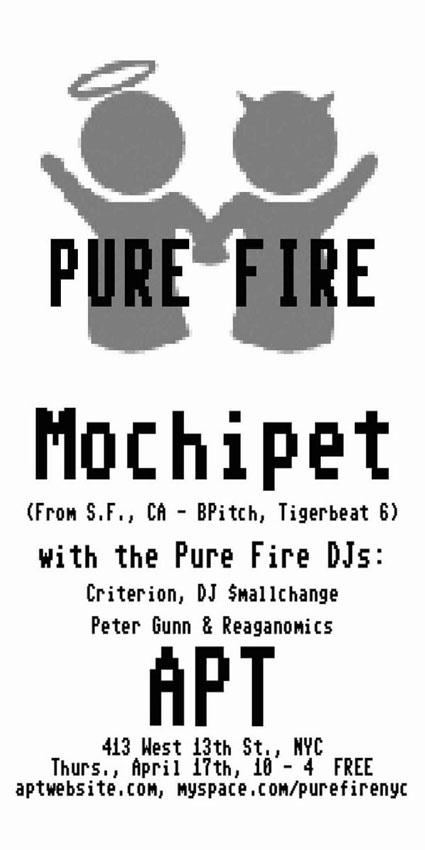 Purefire
