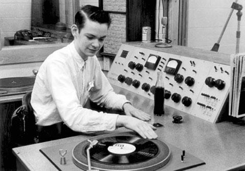 Radio dude