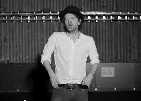 Radioheads New Album Is Out Now And A Video Too