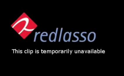 Red Lasso