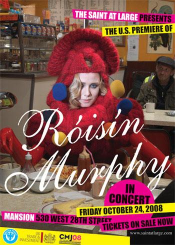 Roison Murphy