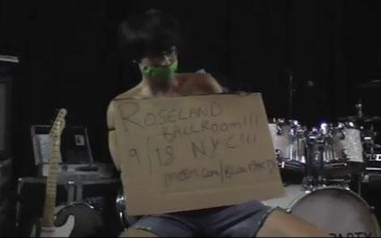 Roseland Bloc Party