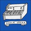 Saddle Creek