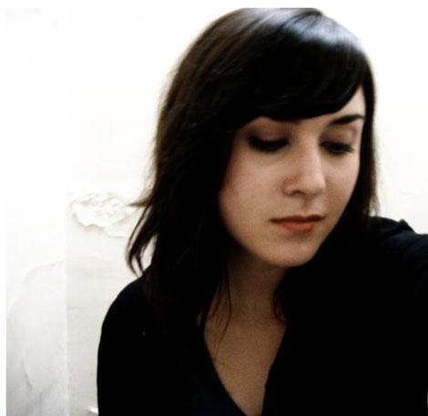 Sarah Lipstate