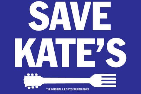 Save Kates