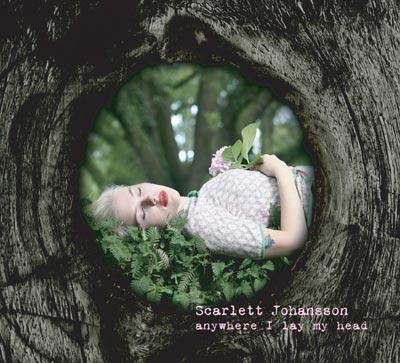 Scarlett Johansson album