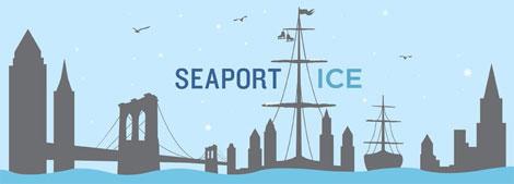 Seaport Ice