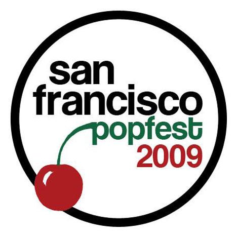 SF Pop Fest