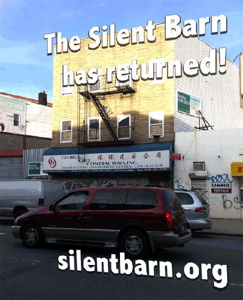 Silent Barn