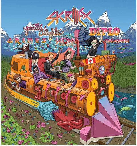 Full Flex Express Tour